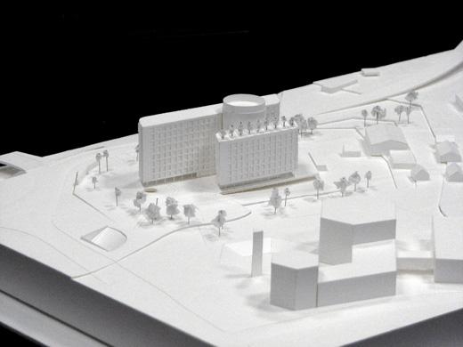 Konstitucijos 29 architekturinis konkursas