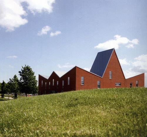 Kultūros centras Aarhuse